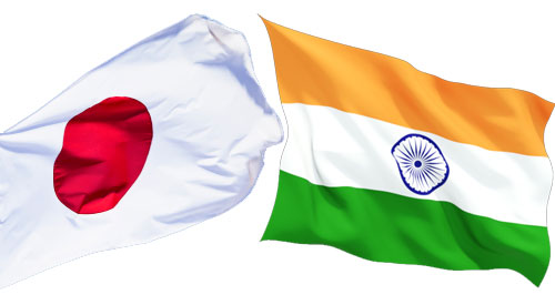Japan Indian relationship for ponneri smart city